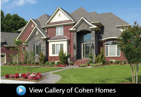 Photo Gallery of Cohen Homes