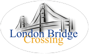 London Bridge Crossing